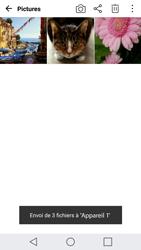 LG G5 - Photos, vidéos, musique - Envoyer une photo via Bluetooth - Étape 11