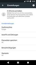 Sony Xperia XA2 - Internet - Manuelle Konfiguration - 26 / 38