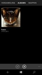 Microsoft Lumia 550 - MMS - afbeeldingen verzenden - Stap 10
