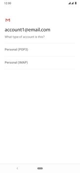 Nokia 7.2 - E-mail - manual configuration - Step 10