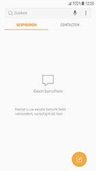 Samsung Galaxy J3 (2017) - SMS - Handmatig instellen - Stap 4