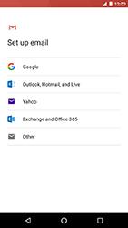 LG Nexus 5X - Android Oreo - E-mail - Manual configuration (yahoo) - Step 7