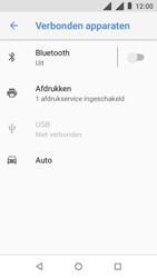 Nokia 1 - bluetooth - aanzetten - stap 5