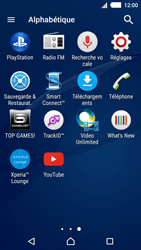 Sony E2303 Xperia M4 Aqua - Internet - Configuration manuelle - Étape 3