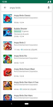 Google Pixel 3 - Applications - Télécharger une application - Étape 15