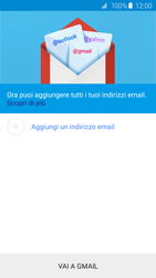 Samsung Galaxy S6 - E-mail - 032a. Email wizard - Gmail - Fase 7