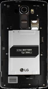 LG G4c - SIM-Karte - Einlegen - 5 / 7
