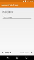 Crosscall Action X3 - E-mail - Handmatig instellen - Stap 12