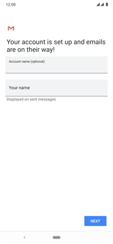 Nokia 6.2 - E-mail - 032b. Email wizard - Yahoo - Step 12