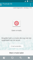 Samsung Galaxy S5 Mini - e-mail - hoe te versturen - stap 18