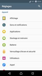 Sony Xperia X Compact - Applications - Comment désinstaller une application - Étape 4