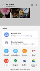 Samsung galaxy-a3-2017-android-oreo - Contacten en data - Foto