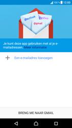 Sony Sony Xperia XA (F3111) - E-mail - Handmatig instellen (gmail) - Stap 6