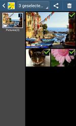 Samsung S7580 Galaxy Trend Plus - contacten, foto