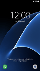 Samsung G930 Galaxy S7 - Android Nougat - MMS - Handmatig instellen - Stap 21