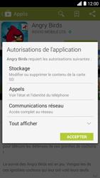 Bouygues Telecom Ultym 5 - Applications - Télécharger une application - Étape 17