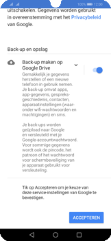 Huawei P Smart (2019) - E-mail - e-mail instellen (gmail) - Stap 11