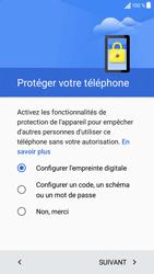 Sony Xperia X - Premiers pas - Créer un compte - Étape 25