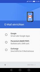 Huawei Nova - E-Mail - Konto einrichten (gmail) - 7 / 18