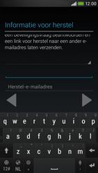 HTC Desire 601 - apps - account instellen - stap 15