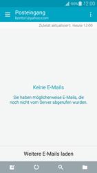 Samsung A300FU Galaxy A3 - E-Mail - Konto einrichten (yahoo) - Schritt 4