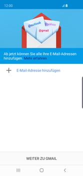 Samsung Galaxy S10e - E-Mail - Konto einrichten (gmail) - 6 / 18