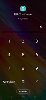 LG g7-fit-dual-sim-lm-q850emw-android-pie - Instellingen aanpassen - Nieuw toestel instellen - Stap 4