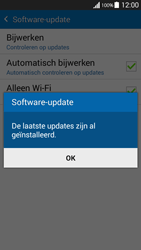 Samsung G530FZ Galaxy Grand Prime - Software updaten - Update installeren - Stap 9