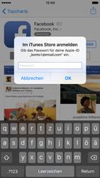 Apple iPhone 7 - Apps - Konto anlegen und einrichten - Schritt 25