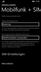 Nokia Lumia 930 - Internet - Manuelle Konfiguration - Schritt 6