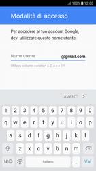 Samsung Galaxy A5 (2017) - Android Nougat - Applicazioni - Configurazione del negozio applicazioni - Fase 10