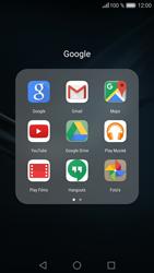 Huawei P9 Lite - E-mail - handmatig instellen (gmail) - Stap 3