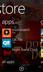 Nokia Lumia 925 - Applications - Installing applications - Step 7