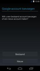 Acer Liquid Jade S - apps - account instellen - stap 4