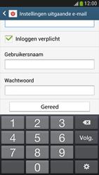 Samsung I9195 Galaxy S IV Mini LTE - E-mail - Instellingen KPNMail controleren - Stap 21