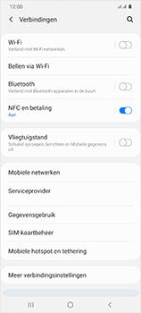 Samsung Galaxy S20 Ultra 5G Dual SIM eSIM SM-G988B - Buitenland - Bellen, sms en internet - Stap 5