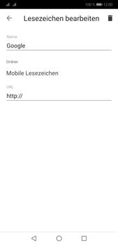 Huawei P20 Pro - Android Pie - Internet und Datenroaming - Verwenden des Internets - Schritt 10