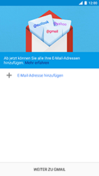 Nokia 8 - E-Mail - 032b. Email wizard - Yahoo - Schritt 5