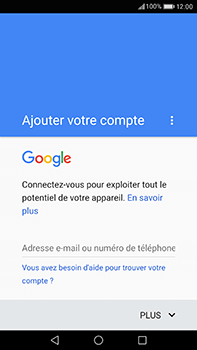 Huawei P10 Plus - E-mail - 032a. Email wizard - Gmail - Étape 8
