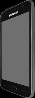 Samsung Galaxy J1 (2016) - SIM-Karte - Einlegen - 7 / 8