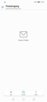 Huawei Mate 20 Lite - E-Mail - Konto einrichten - Schritt 3