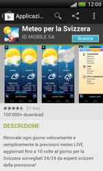 HTC Desire X - Applicazioni - Installazione delle applicazioni - Fase 14