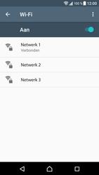 Sony Xperia XZ - Wifi - handmatig instellen - Stap 7