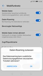 Huawei P10 - Ausland - Im Ausland surfen – Datenroaming - Schritt 8