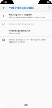 Nokia 8-1-dual-sim-ta-1119 - NFC - NFC activeren - Stap 5
