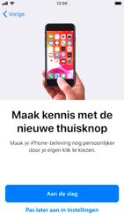 Apple iphone-7-met-ios-13-model-a1778 - Instellingen aanpassen - Nieuw toestel instellen - Stap 36