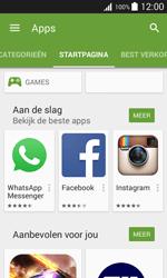 Samsung Galaxy Trend 2 Lite (G318H) - apps - app store gebruiken - stap 5