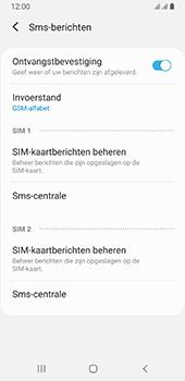 Samsung galaxy-a8-2018-sm-a530f-android-pie - SMS - Handmatig instellen - Stap 10
