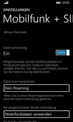 Nokia Lumia 635 - MMS - Manuelle Konfiguration - Schritt 5