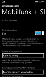 Nokia Lumia 635 - MMS - Manuelle Konfiguration - 5 / 17